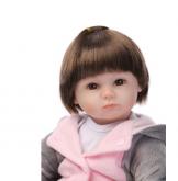 Boneca Vivian Reborn Cód 145