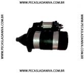 Motor de Partida Niva (Remanufaturado) à base de Troca Ref. 0019
