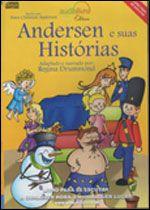 ANDERSEN E SUAS HISTORIAS AUDIOLIVRO EM MP3