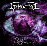 Genocidio – Posthumous - Digipack