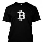 Camisa Bitcoin Logo - Trader Realista