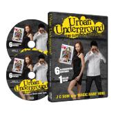 Urban Underground (2 DVD -R) J.C Sum e Babe' Ning  #1078