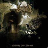 CD Repúdio – Crossing Into Darkness