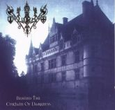 Lord - Behind The Curtain of Darkness (Slipcase CD)