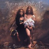 Anorexia Nervosa – New Obscurantis Order [CD]