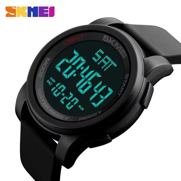 b016c5bdd6b Relógio Masculino Skmei Digital A Prova D  Água Promoção - LA. Imports