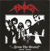 HADEZ - ...from the Graves - CD