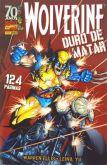 518021 - Wolverine - Duro de Matar