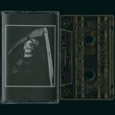 DEATH WORSHIP - End Times - CASSETTE
