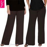pantalona bolsos (P-M-G), cintura alta, suplex