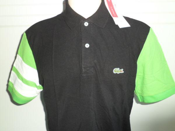 Camisa Polo Masculino Lacoste Live - DAS Importados Original 2014 ... 899e852f64