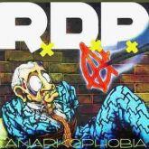 CD Ratos De Porão – Anarkophobia (Slipcase)