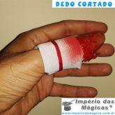 dedo cortado  #1330