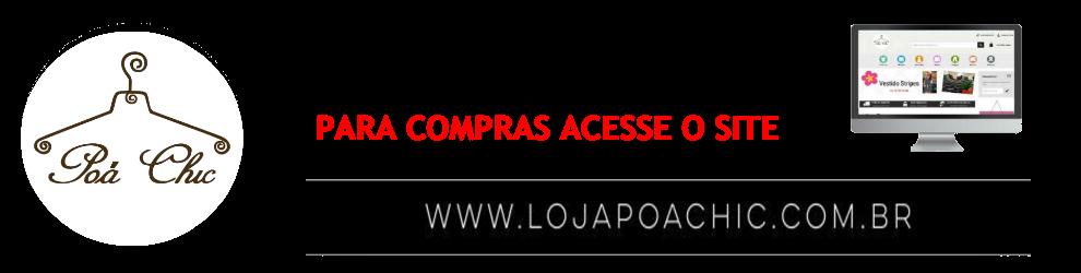 Poá Chic Online