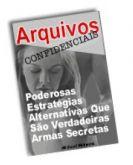 Arquivo Confidencial - Como Conquistar Mulheres