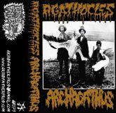 Agathocles - Archagatus (split) (CASSETE)