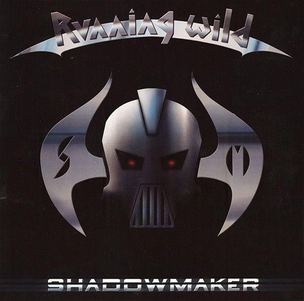 LP 12 - Running Wild – Shadowmaker