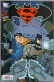 HQ - Superman & Batman - Nº11