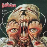 CD Destruction – Release from Agony