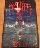 MYSTIFIER - WICCA -  flag 67cm x 97cm size