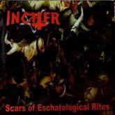 CD Inciter – Scars Of Eschatological Rites