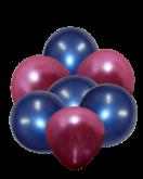 Balão Cintilante Nº9 50un