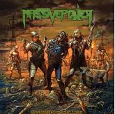MASSIVE POWER - Defeated by Ignorance (CD)