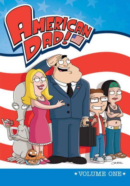 American Dad Dublado