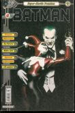HQ - Batman - Super - Heróis Premium Nº04