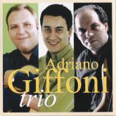 ADRIANO GIFFONI - ADRIANO GIFFONI TRIO