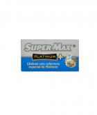 Lâmina Platinum Super Max Platinum+
