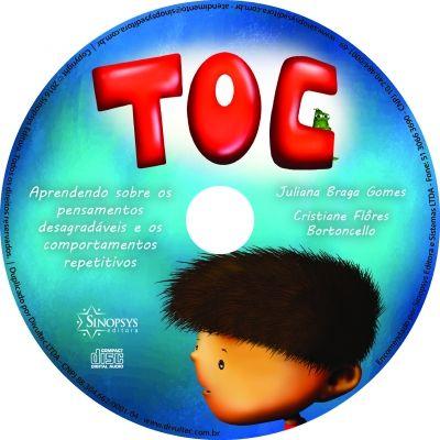 Audiolivro - TOC - Aprendendo Sobre os Pensamentos Desagradáveis e os Comportamentos Repetitivos