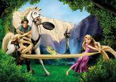 Papel Arroz Rapunzel A4 004 1un