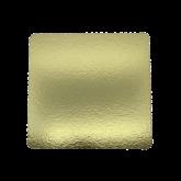 Cake Board Ouro Quadrado 24x24 1un