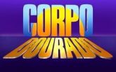 DVD Novela Corpo Dourado Super Compacto - Frete Grátis