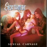 LP 12 - Sextrash - Sexual Carnage