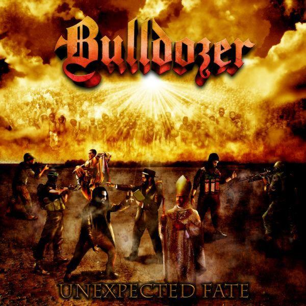CD Bulldozer – Unexpected Fate