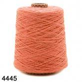 APOLO 6 COR 4445 TANGERINA