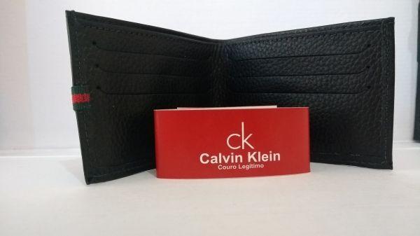 Carteira Masculina Calvin Klein - I.G Store Oficial ec0df45294d99