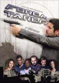 DVD's Força Tarefa - 3 Temporadas Completas - Frete Grátis