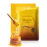 Joycos Honey Bee Royal Propolis Nutri Sheet Mask 27 ml