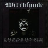 WITCHFYNDE / LORDS OF SIN