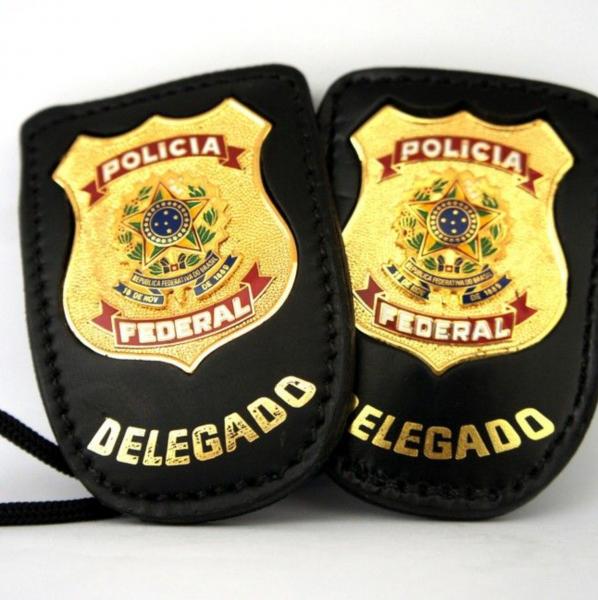(Plano de Estudos) DELEGADO POLÍCIA FEDERAL