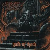 CHAOS SYNOPSIS - Gods of Chaos - Slipcase