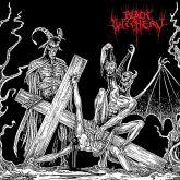 BLACK WITCHERY - Desecration of the Holy Kingdom - LP (Gatefold)