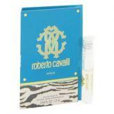 Amostra Perfume Roberto Cavalli  Acqua  1,2 ml