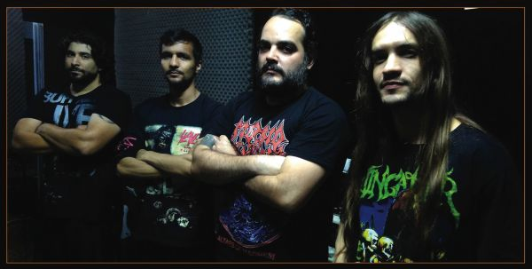 INCARNUM - Mortificação (CD)
