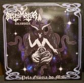 BESTYMATOR - Pela Glória do Mal - Tributo ao Bestymator - LP ( +16 Pages Booklet, +A2 Poster)