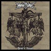 BEYOND THE GRAVE - Devil's Venom - CD