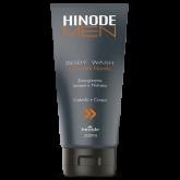 HINODE MEN BODY WASH 200ml - HINODE